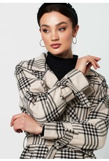 Rut&Circle Cassandra coat