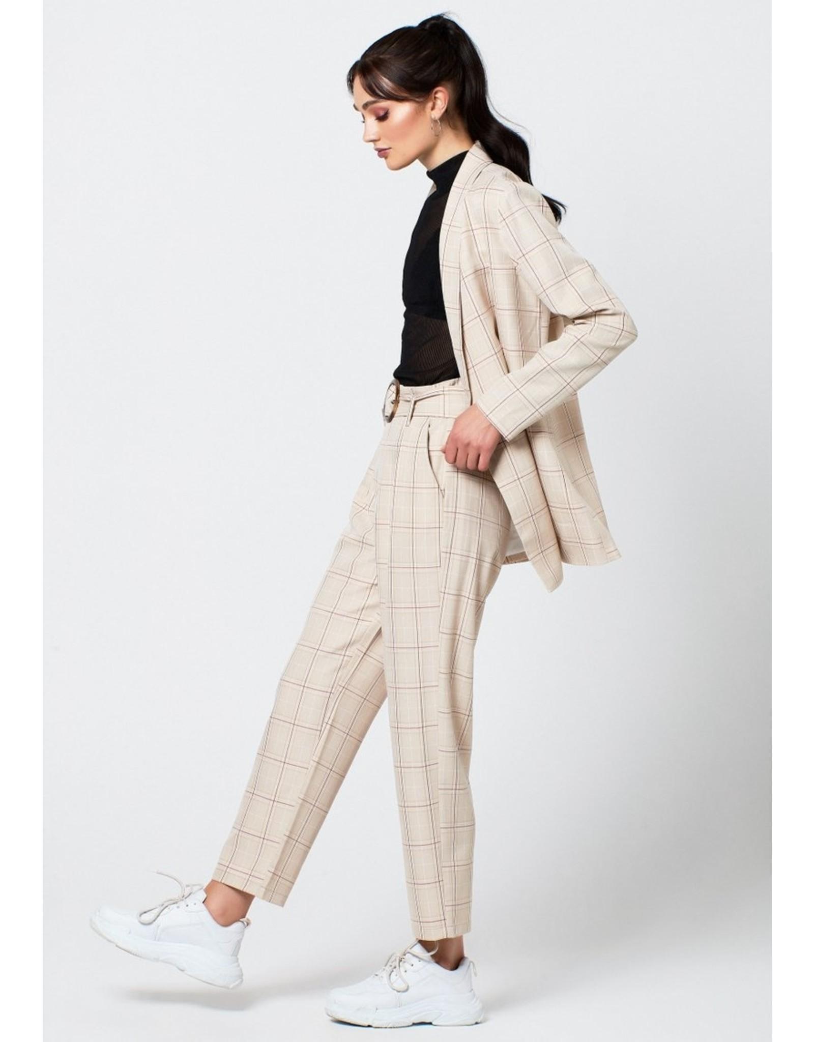 Rut&Circle Maja Belt Pants