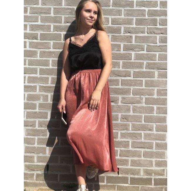 Skirt Jazz Burned Pink