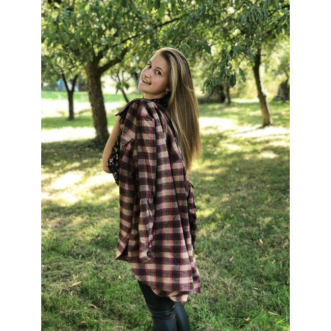 Sahel Jacket