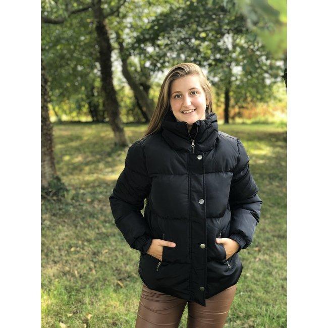 Lindsay Short Coat