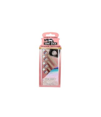 Yankee Candle Pink Sands Vent Stick