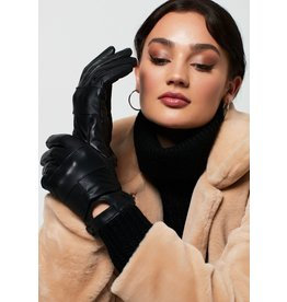 Rut&Circle Elsa Leather Glove