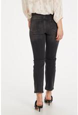 Kaffe Lorren Straight Cropped Jeans