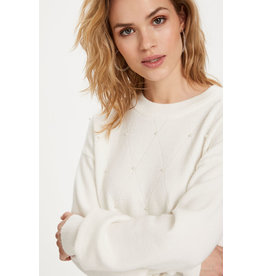 Kaffe Pearl Knit Pullover