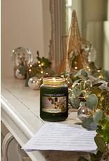 Yankee Candle Singing Carols Large Jar