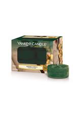 Yankee Candle Singing Carols Tea Lights