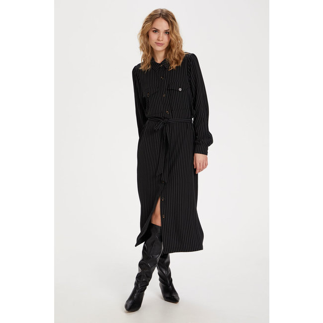Gaye Shirt Dress