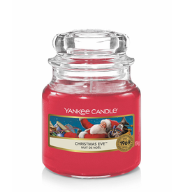Yankee Candle Christmas Eve Small Jar