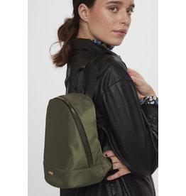 Karen by Simonsen Donna Backpack Dark Olive