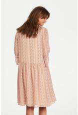 Cream Sheena Dress