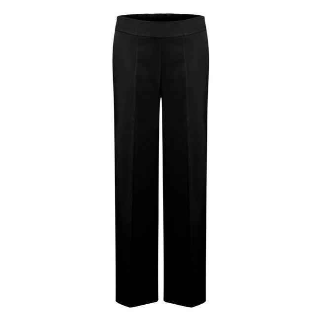 Eliama Wide Pants Black