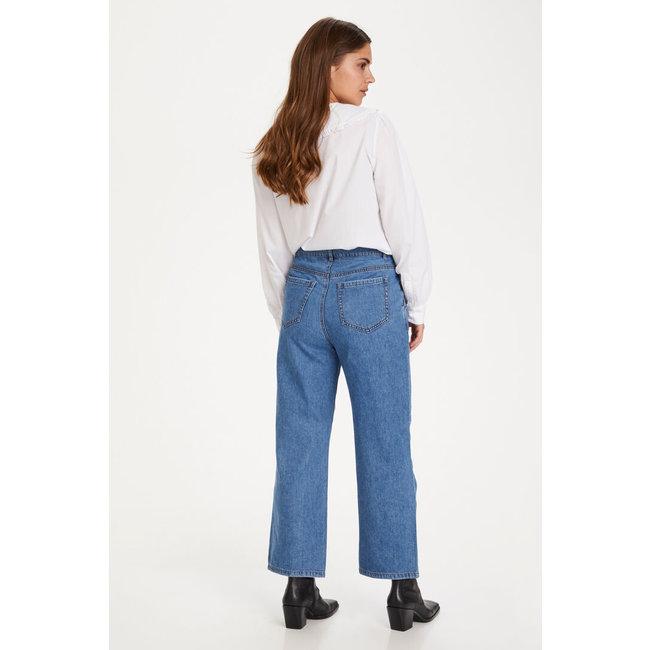 Keisha Denim Jeans 7/8