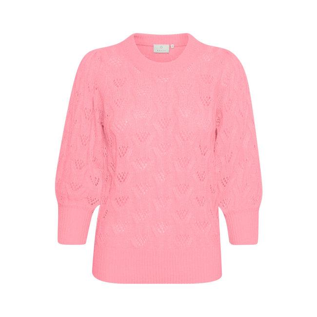 Jasmina Pullover Candy Pink