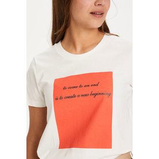 Kaffe Lorana T-shirt