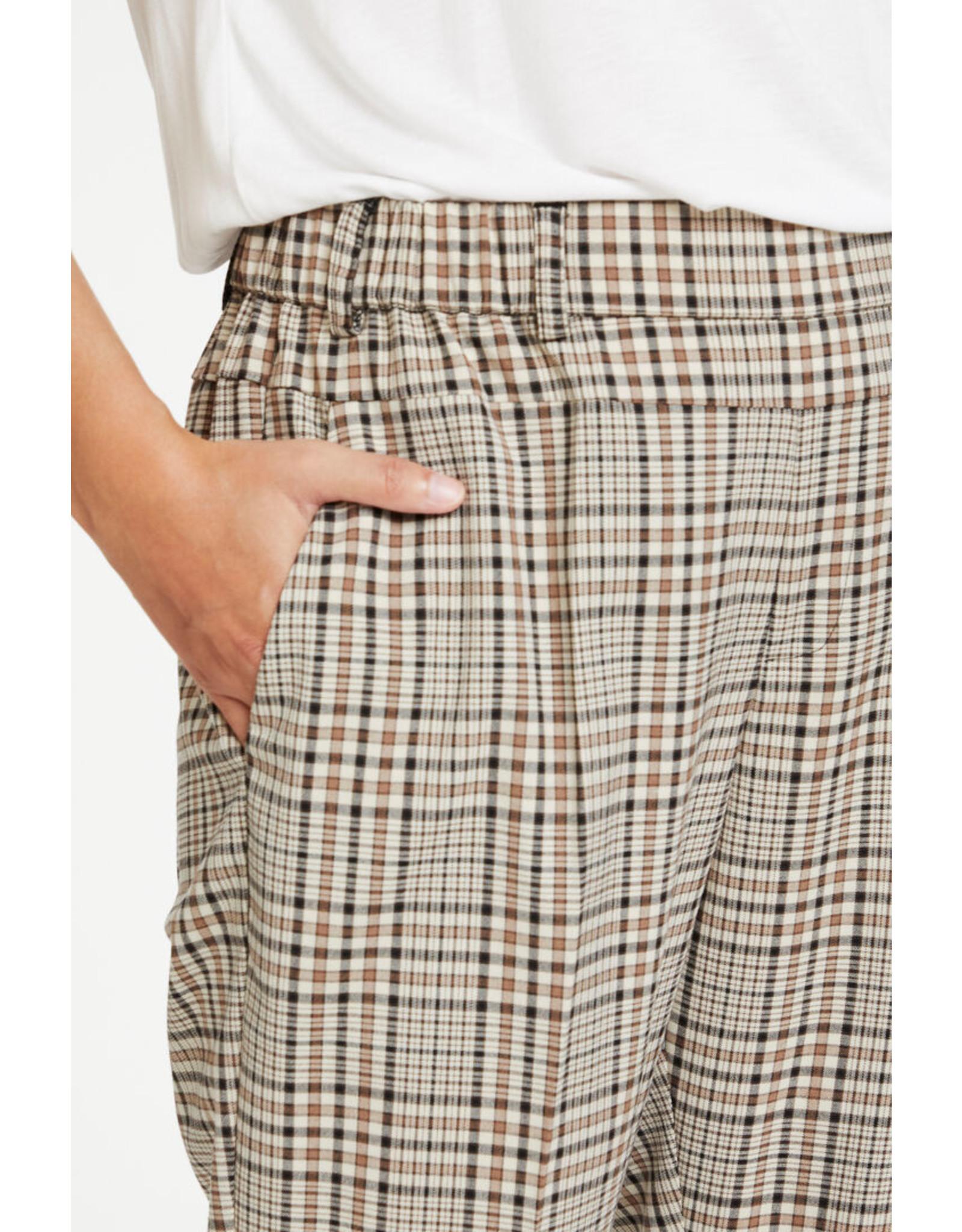 Kaffe Jesla Cropped Pants