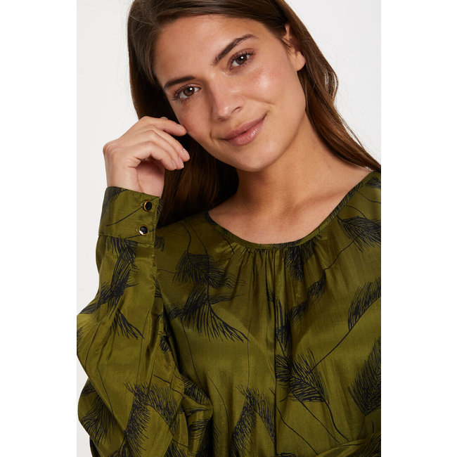 Darly Blouse