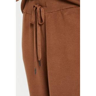 Kaffe Kitlyn Knit Pants Thrush