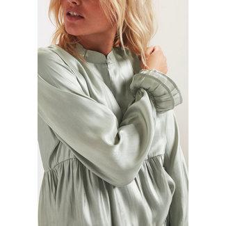 Karen by Simonsen Pang Dress Desert Sage