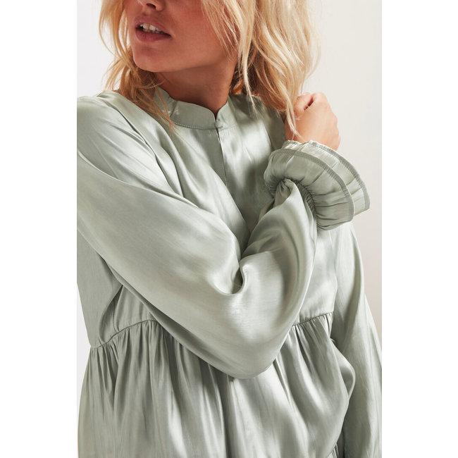 Pang Dress Desert Sage