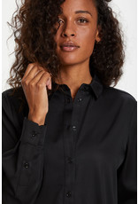 Karen by Simonsen Bina Fitted Shirt Meteorite