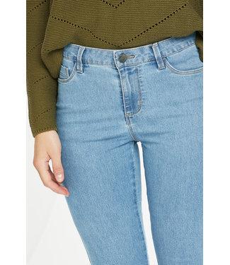 Vicky Jeans Light Blue Washed