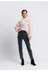 Rut&Circle Tara Knit Pullover
