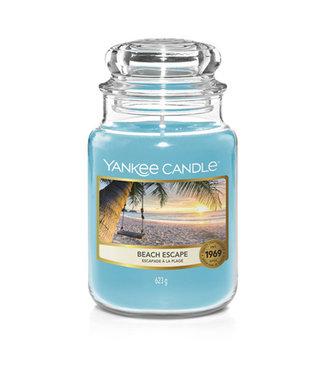 Yankee Candle Beach Escape Large Jar