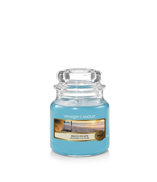 Yankee Candle Beach Escape Small Jar
