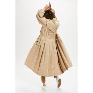 Cream Heria Jacket
