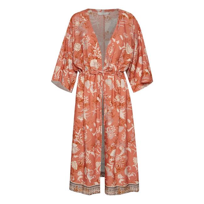 Johui Kimono