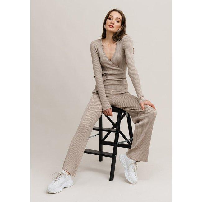 Rut&Circle Vanessa Knit Pants