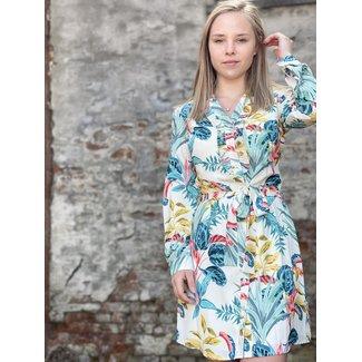 YentlK Print Dress