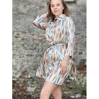 YentlK Light Colors Dress