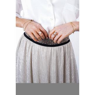 YentlK Pink Skirt