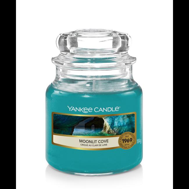 Moonlit Cove Small Jar