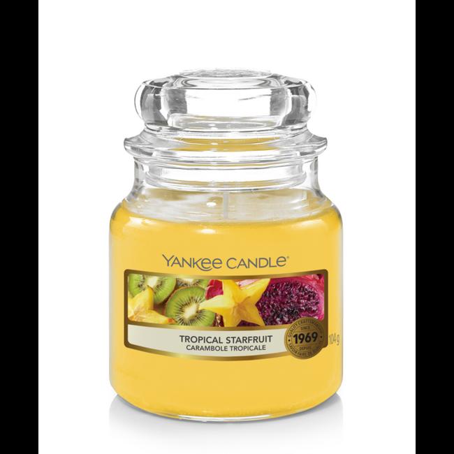 Tropical Starfruit Small Jar