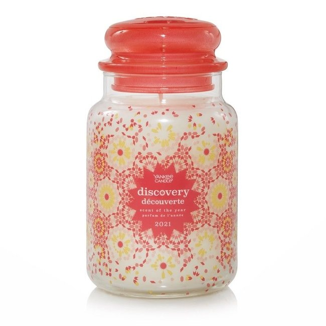 Scents Of The Year 2021 Large Jar