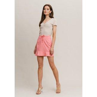 Rut&Circle Vilma Lace Skirt