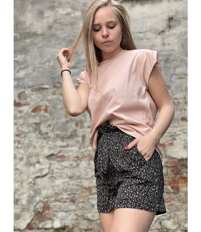 Short Savannah Pink