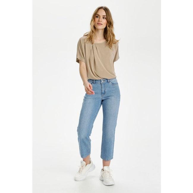 Gesa Cropped Jeans