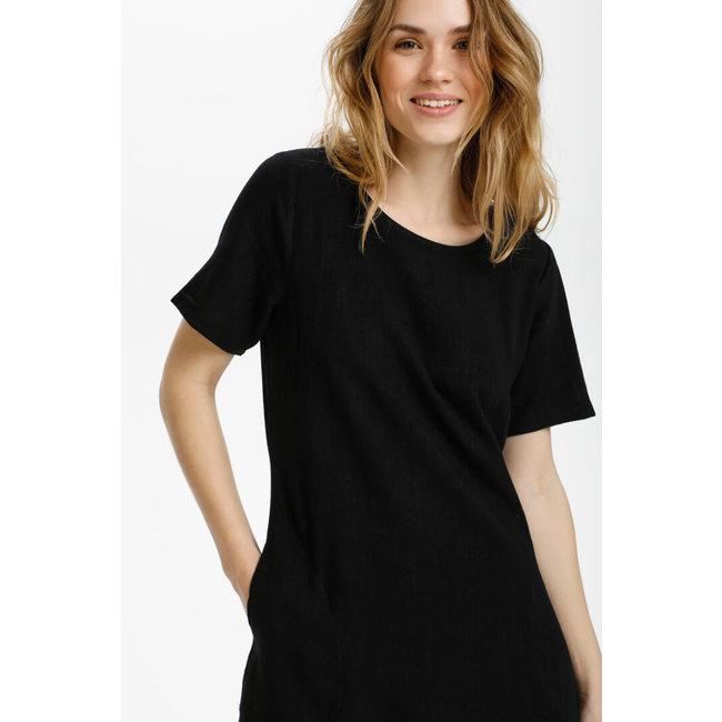 Liny Dress Black