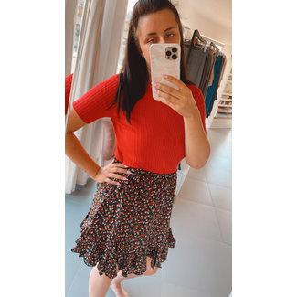 Rut&Circle Inez Skirt