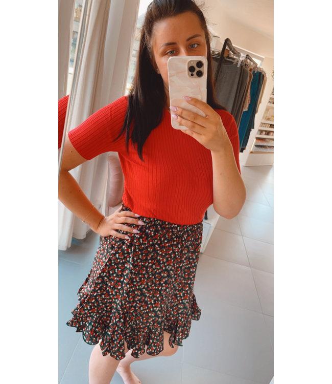 Inez Skirt