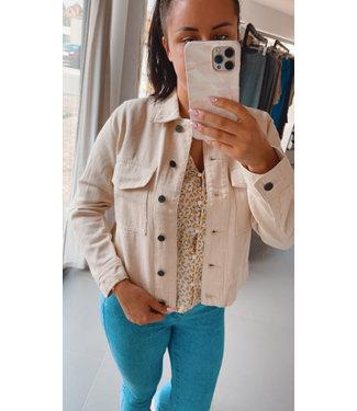 Rut&Circle Lovisa Denim Jacket