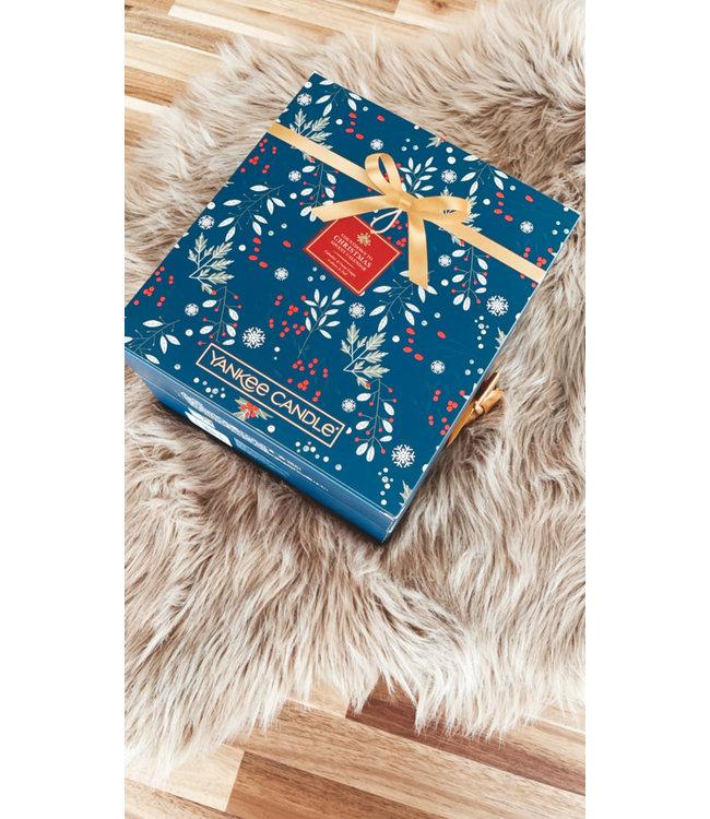 Countdown To Christmas Advent Calendar Book