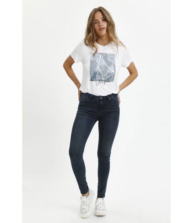 Grace Jeans Deep Well Denim