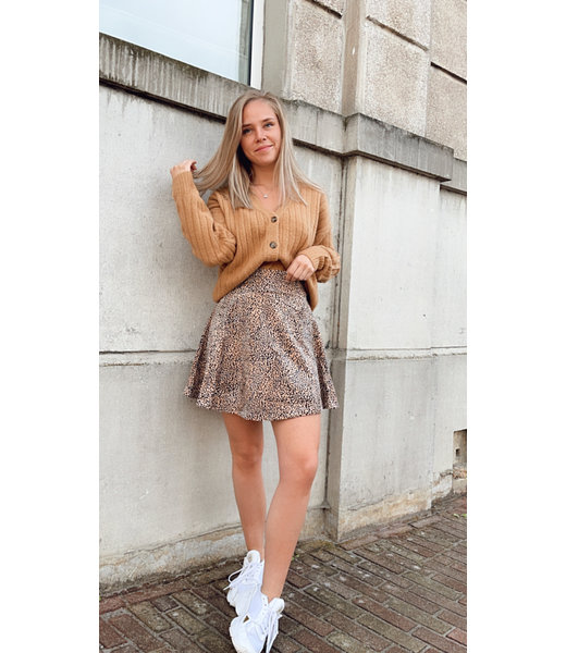 Selma Babycord Skirt