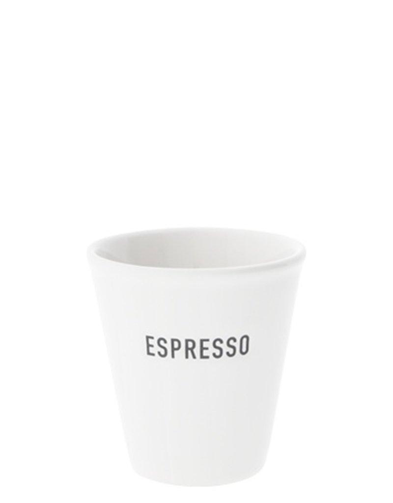 Bastion Collections Espressotasse