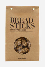 Nicolas Vahé Breadsticks - Sunflower Seeds